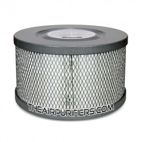 Amaircare 90-A-08ME-ET Easy-Twist HEPA Filter 8-inch