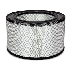 Amaircare 90-A-08NA-MO 8-inch Molded HEPA Filter