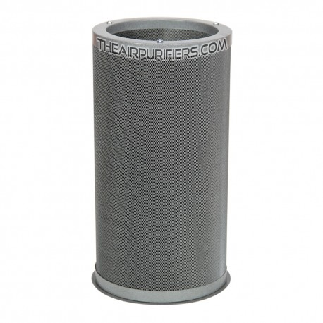 Amaircare 94-A-1602-ET 16-inch Easy-Twist 100% Carbon VOC Canister