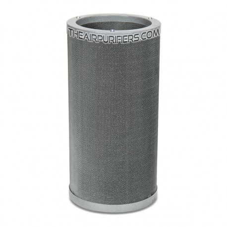 Amaircare 94-A-1602-MO 16-inch VOC Canister 100% Carbon