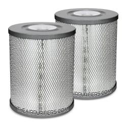 Amaircare 7500 BiHEPA True HEPA Filter
