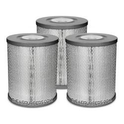 Amaircare 10000 Easy-Twist TriHEPA Filter