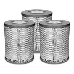 Amaircare 10000 Easy-Twist TriHEPA Filter