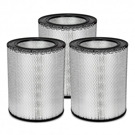 Amaircare 10000 TriHEPA Molded Filter