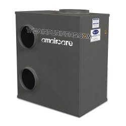 Amaircare 7500 AirWash BiHEPA Installed Air Purifier