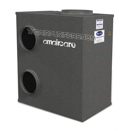 Amaircare 7500 AirWash BiHEPA Whole House Air Purifier