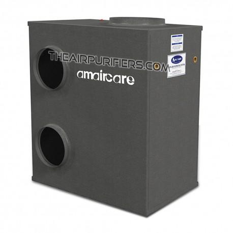 Amaircare 7500 AirWash BiHEPA Whole House Air Purifier
