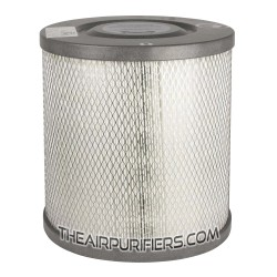 Amaircare AirWash MultiPro Easy-Twist HEPA Filter