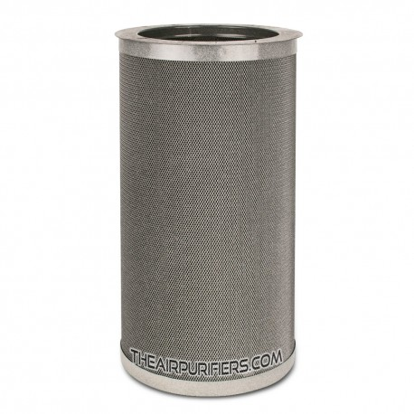 Amaircare AirWash MultiPro VOC Canister with 100% Carbon