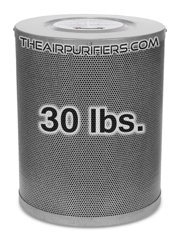 Amaicare 16-inch Ultra VOC Canister