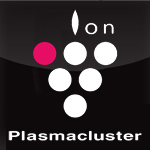 Sharp KC-860U (KC860U) Plasmacluster Ion Technology