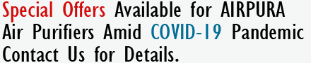 Airura COVID-19 Special Offer
